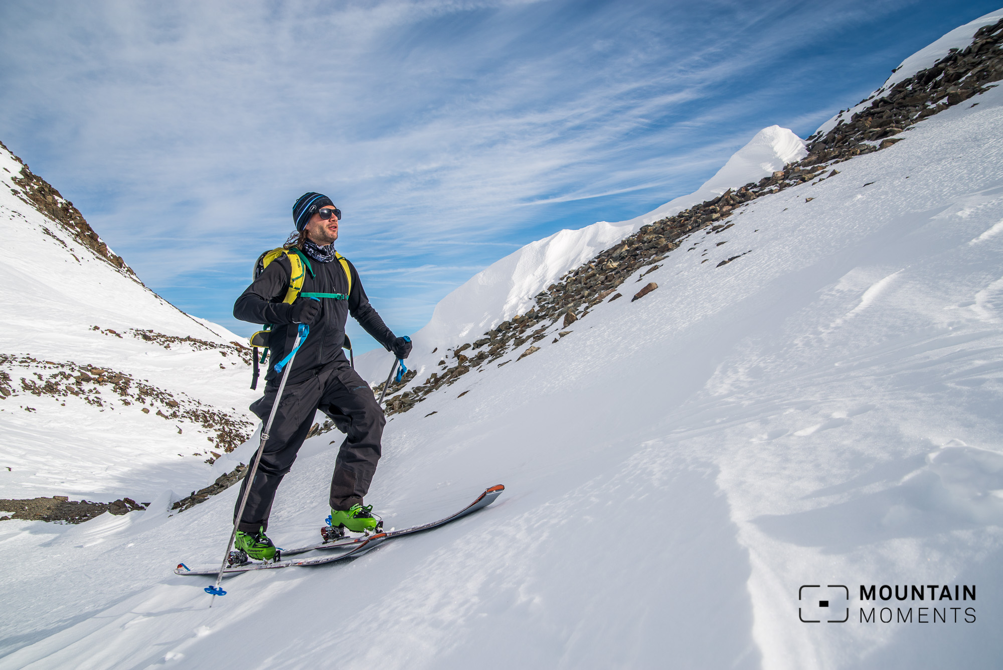 skitour, skitour stubaier gletscher, stubaier gletscher skitour, stubai freeridetour, stubaier gletscher freeride