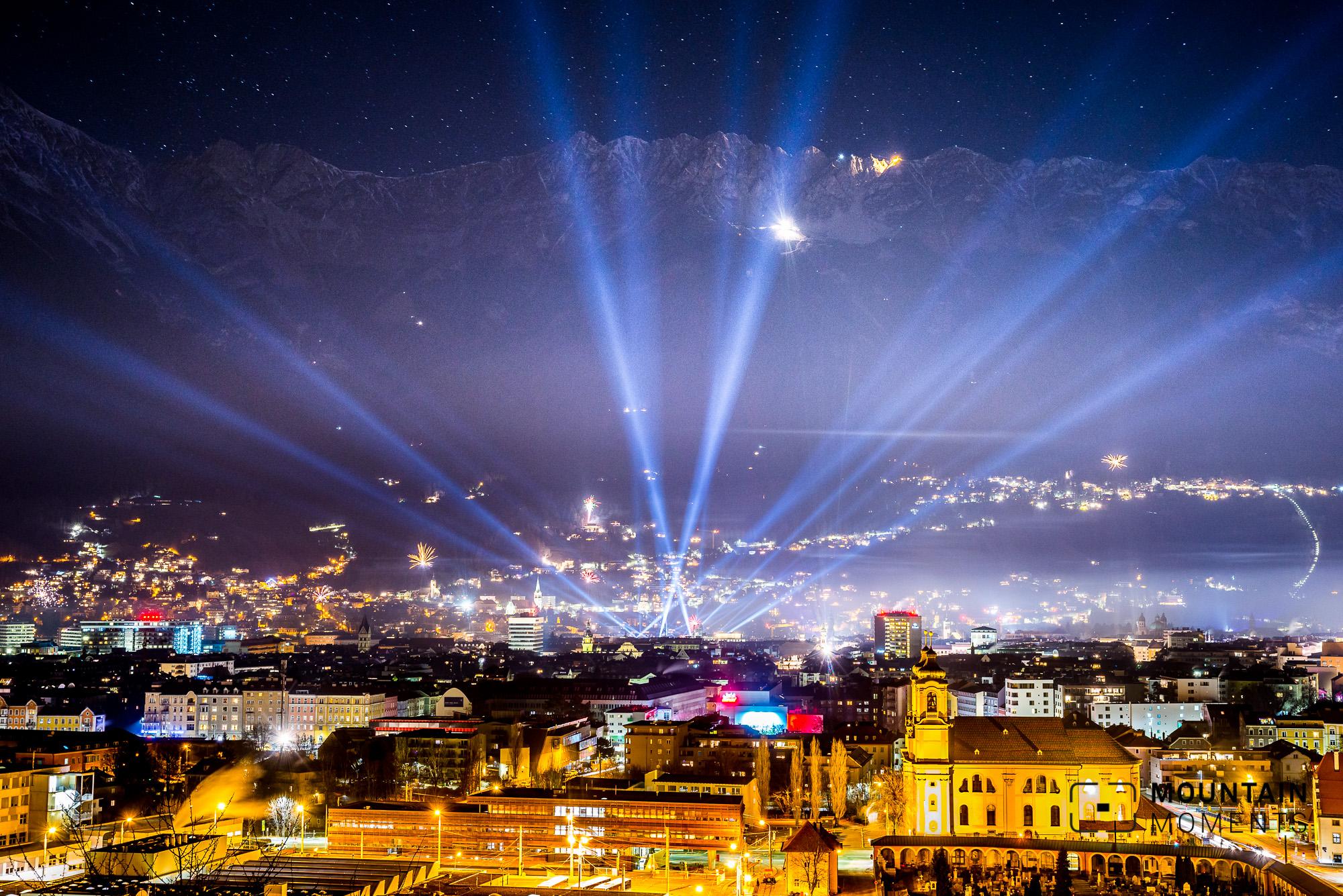 Silvester Innsbruck