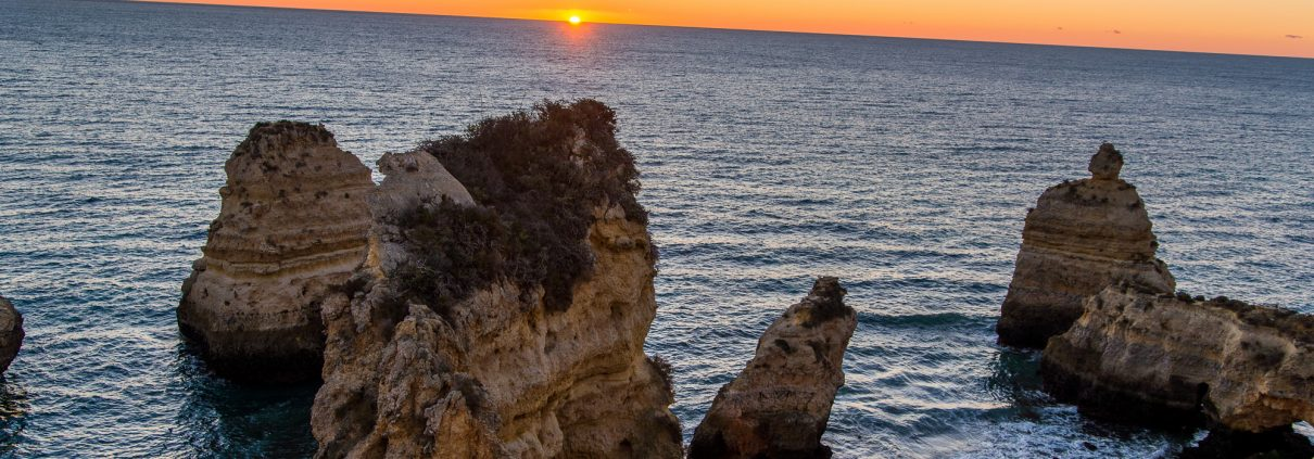common mistakes in landscape photography, mistakes landscape photography, landscape photography, algarve foto, photo algarve sunrise, sunrise algarve, sunrise mediterranean, sunrise portigal, level horizon photography