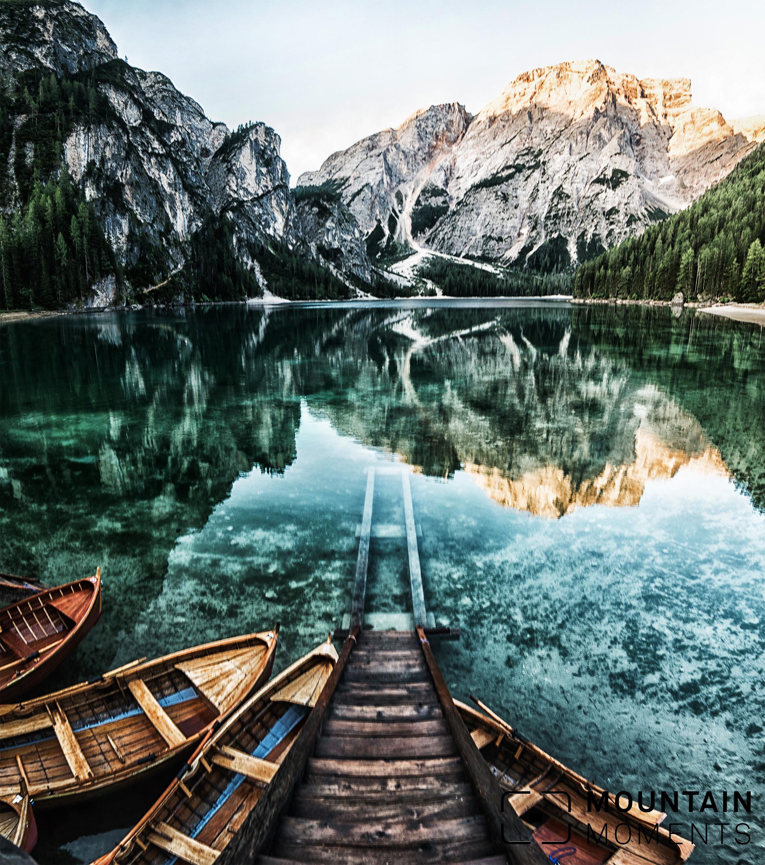 fotoreise dolomiten, fotospot dolomiten, fotospot südtirol, fotopoint dolomiten, lago di braies, pragser wildsee