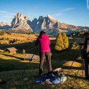 fotoreise dolomiten, landschaftsfotografie, landschaftsfotografie lernen