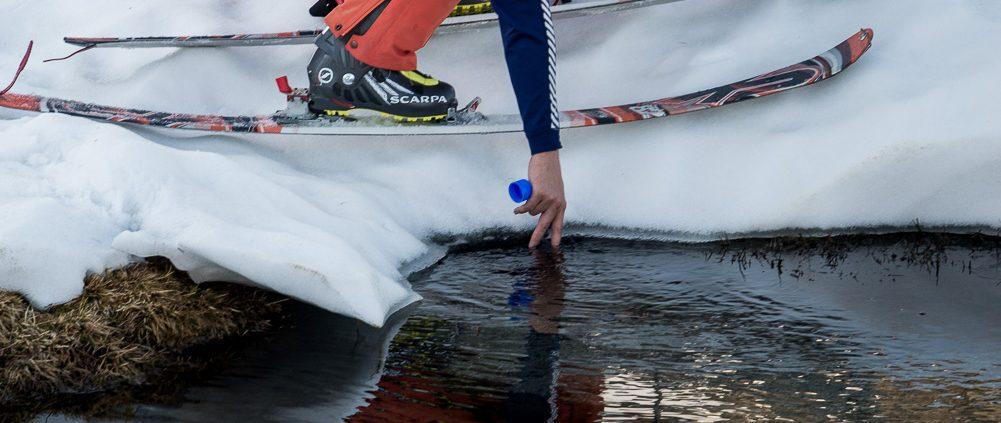 Frühjahrs-Skitour im Kühtai, Skitour Kühtai, Skitour sellrain, foto skitour, foto sellrain, foto kühtai, skitour mittertal, skitour wetterkreuzkogel, skitour gaiskogel, skitour pockkogel, skitour kraspesspitze