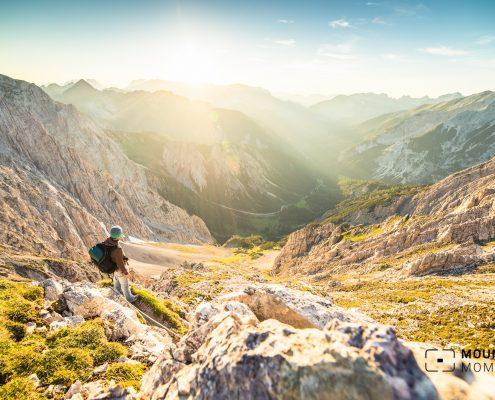 bergfotografie, wandern bergfotos, wandern fotokurs, bessere bergfotos machen, anleitung bergfotografie, landschaftsfotografie, wandern innsbruck foto, wandern tirol foto