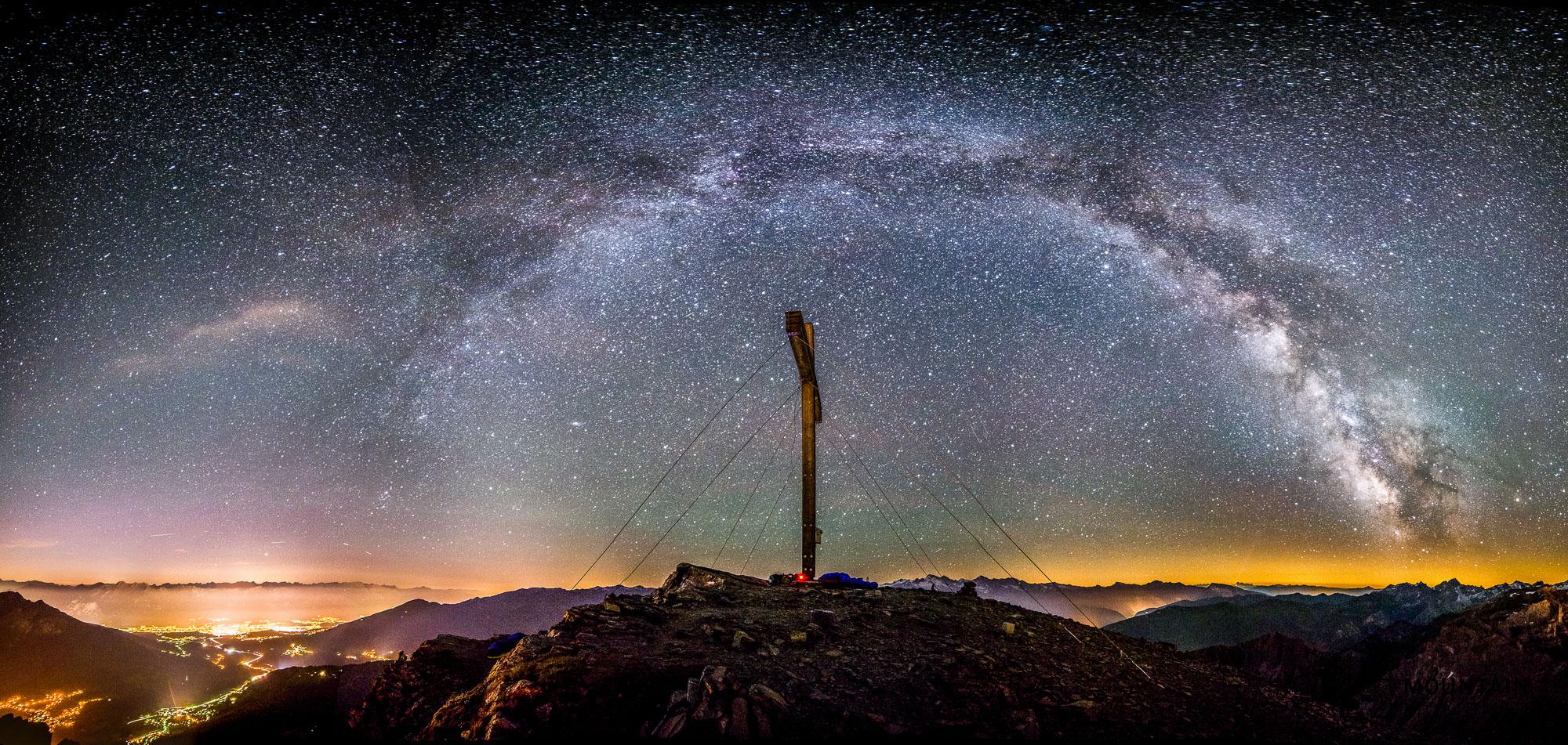 Sterne + Milchstraße fotografieren – Step by Step Guide [20]