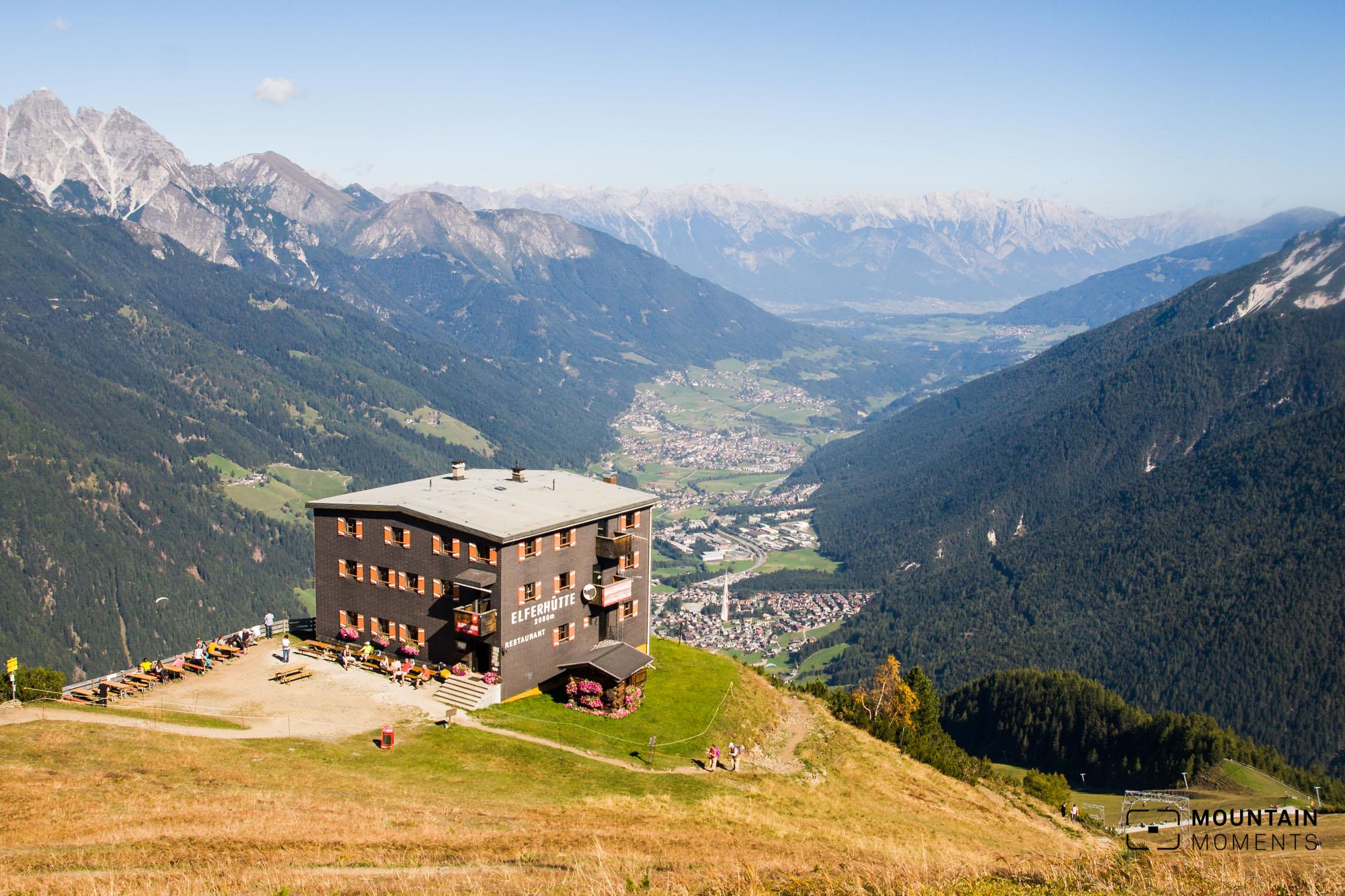 elferhütte, stubaital fotospot, fotografieren stubaital, schöne wanderung stubaital