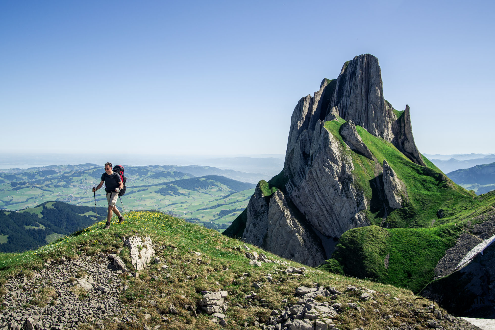 alpstein, wandern alpstein, wanderung alpstein, wandern schweiz, fotospot schweiz, fotografieren wandern schweiz, fotokurs schweiz altenalptürm