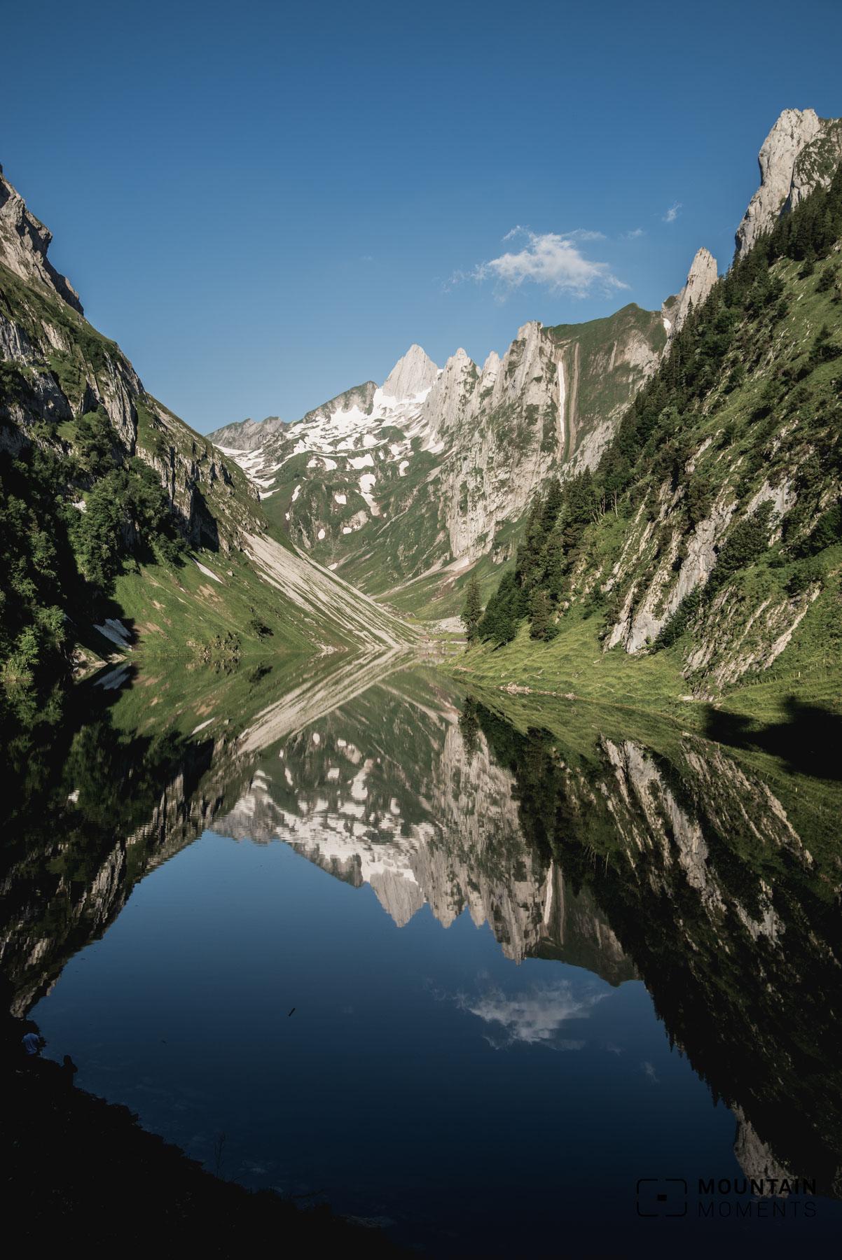 alpstein, wandern alpstein, wanderung alpstein, wandern schweiz, fotospot schweiz, fotografieren wandern schweiz, fotokurs schweiz, fählensee