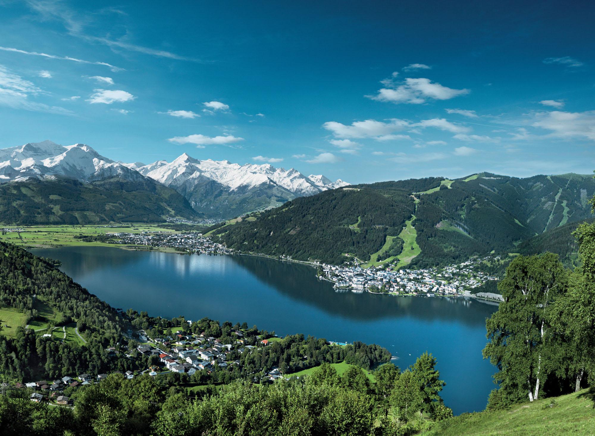Fotospot österreich, fotospot salzburger land