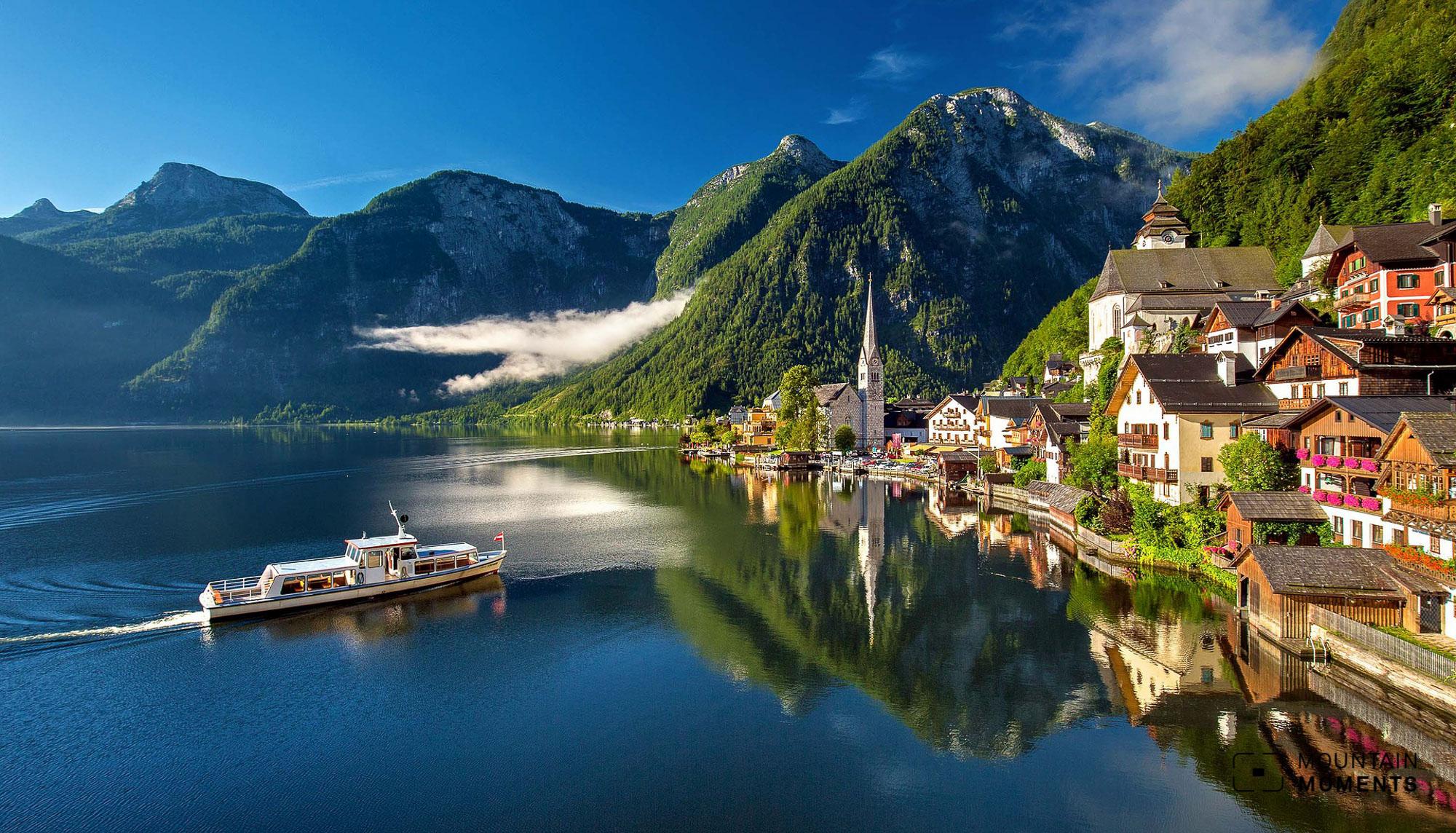 Fotospots österreich, fotolocations österreich, schöne orte österreich, sehenswürdigkeiten österreich, hallstatt, see österreich, fotospot hallstatt
