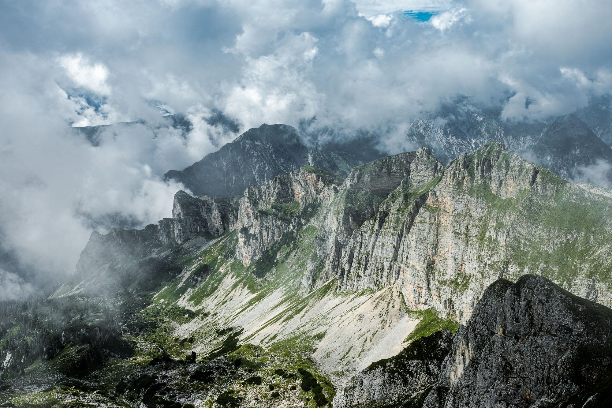 fotospot achensee, bärenkopf, hochiss, dalfazer wasserfall, sonnenaufgang, skitour achensee, wanderung achensee