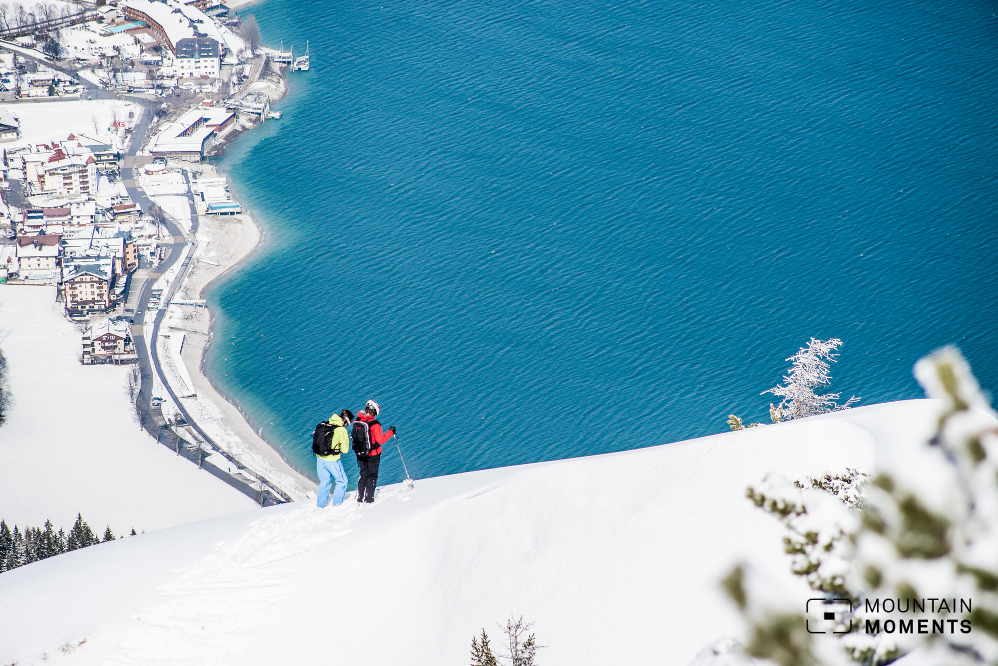skitour achensee bärenkopf